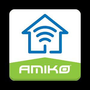 Amiko Smart Home Unit